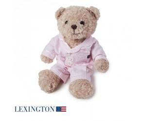 Lexington Teddybär rosa