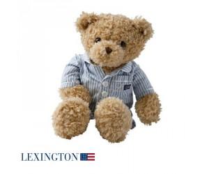 Lexington Teddybär blau
