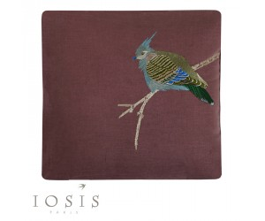 Iosis Tablett Merlin grenat