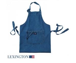 Lexington Jeans Denim Kochschürze