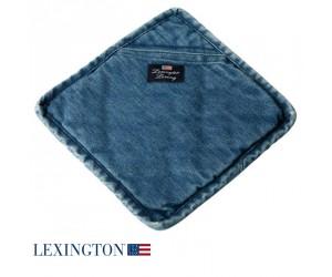 Lexington Jeans Denim Topflappen