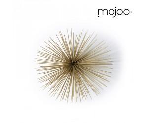 Mojoo Stardust Dekostern medium gold