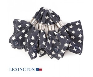 Lexington Stars & Stripes Serviette Stars