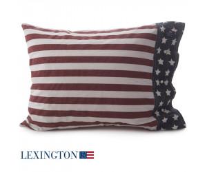 Lexington Dekokissen Stars & Stripes