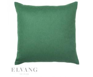 Elvang Dekokissen Classic emerald