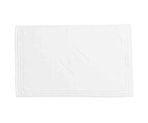 Gant Duschmatte Bio Premium 50x80 Farbe weiss-110