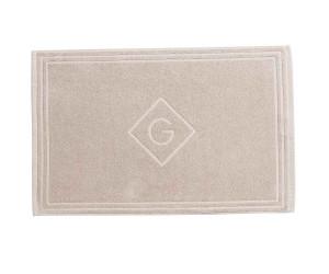 Gant Duschmatte Bio Premium 50x80 dry sand-277
