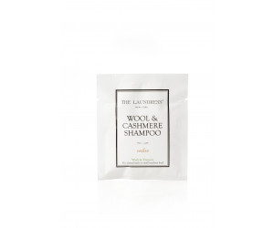 The Laundress Wool & Cashmere Shampoo Probe