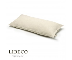 Libeco Dekokissenbezug Alabama natural (40 x 80 cm)