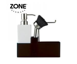 Zone Geschirrspühlset black