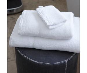 Antibes Handtücher weiß