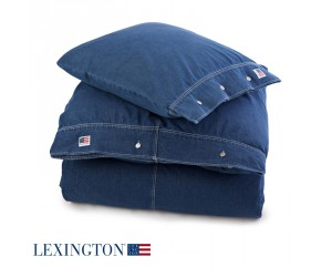 Lexington Bettwäsche Authentic Jeans