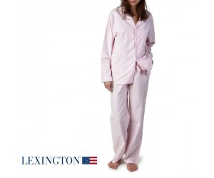 Lexington American Authentic Unisex Pyjama rosa