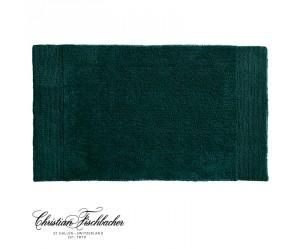 Christian Fischbacher Badeteppich Dreamtuft emerald