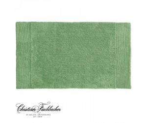 Christian Fischbacher Badeteppich Dreamtuft grasgrün