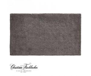 Christian Fischbacher Badeteppich Dreamtuft-Puro stone grey
