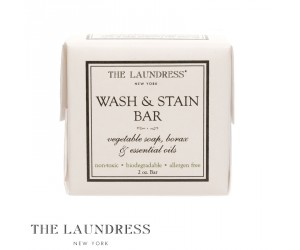 The Laundress Fleckenentferner Seife Wash and Stain Bar