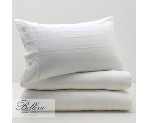 Bellora Bettwäsche Basil weiß
