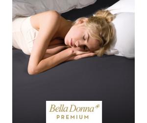 Formesse Spannbettlaken Bella Donna Premium anthrazit -0213