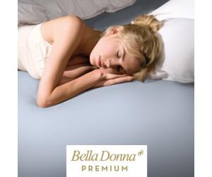 Formesse Spannbettlaken Bella Donna Premium himmelblau -0523