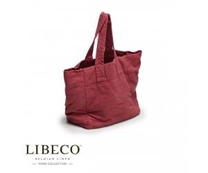 Libeco Tragetasche Beachcomber rose