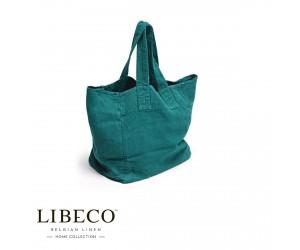 Libeco Tragetasche Beachcomber ivy green