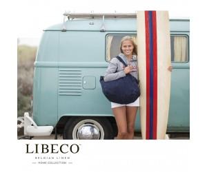 Libeco Tragetasche Beachcomber navy