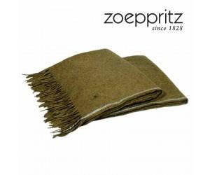 Zoeppritz Decke Beast cheddar-175