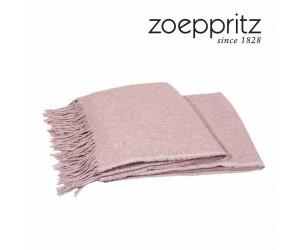 Zoeppritz Decke Beast pale lavender-405
