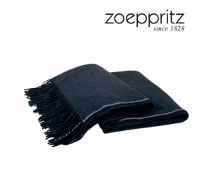 Zoeppritz Decke Beast navy-590