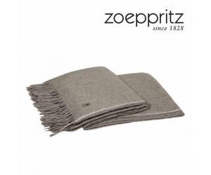 Zoeppritz Decke Beast smoke-840
