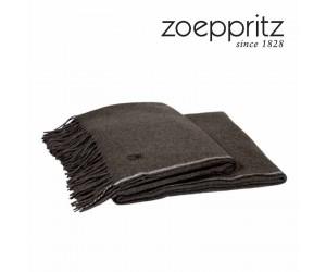 Zoeppritz Decke Beast dark brown-880