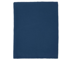 Lexington Tagesdecke Cotton Bedspread blau (2 Größen)