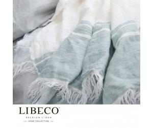 Libeco Leinentuch Belgian sage (Salbeigrün)