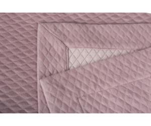Formesse Bella Donna Sommer - Tagesdecke amethyst -0528 (2 Größen)