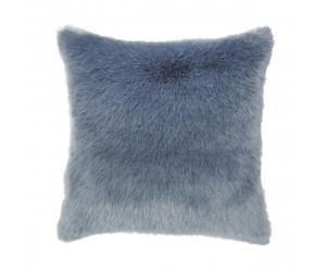 Iosis Dekokissen BELUGA blaugrau (45 x 45 cm)