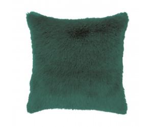 Iosis Dekokissen BELUGA tannengrün (45 x 45 cm)
