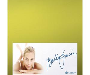 Formesse Spannbettlaken Bella Gracia kiwi -0630