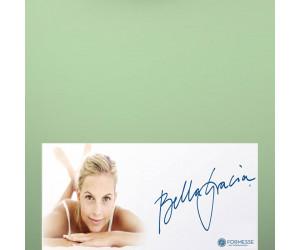 Formesse Spannbettlaken Bella Gracia mint -0524