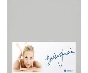 Formesse Spannbettlaken Bella Gracia zement -0219