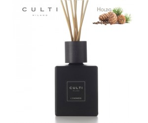 Culti Raumduft Black Label L'oudnesse 500 ml