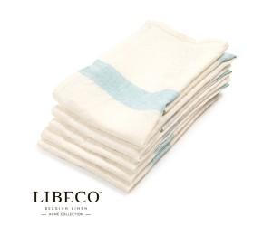 Porticcio Tea-Towel turquoise