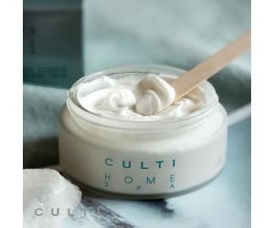 Culti Home Spa Body Cream Mareminerale