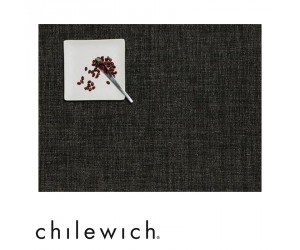 Chilewich Set Bouclé coffe