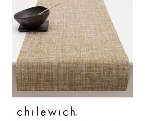 Chilewich Läufer Bouclé cornsilk