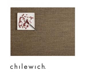 Chilewich Set Bouclé gilt
