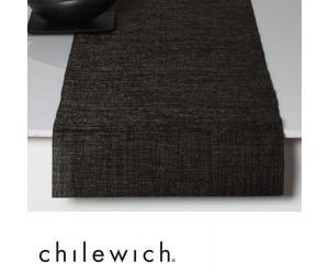 Chilewich Läufer Bouclé coffe