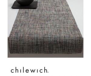 Chilewich Läufer Bouclé melange