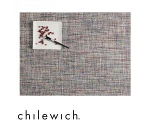 Chilewich Set Bouclé melange