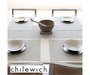 Chilewich Set Bouclé mist